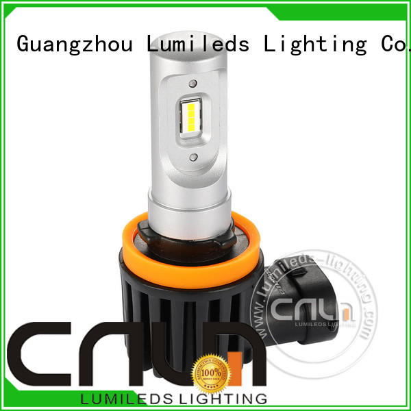 CNLM led vehicle bulbs supplier for motorcycle