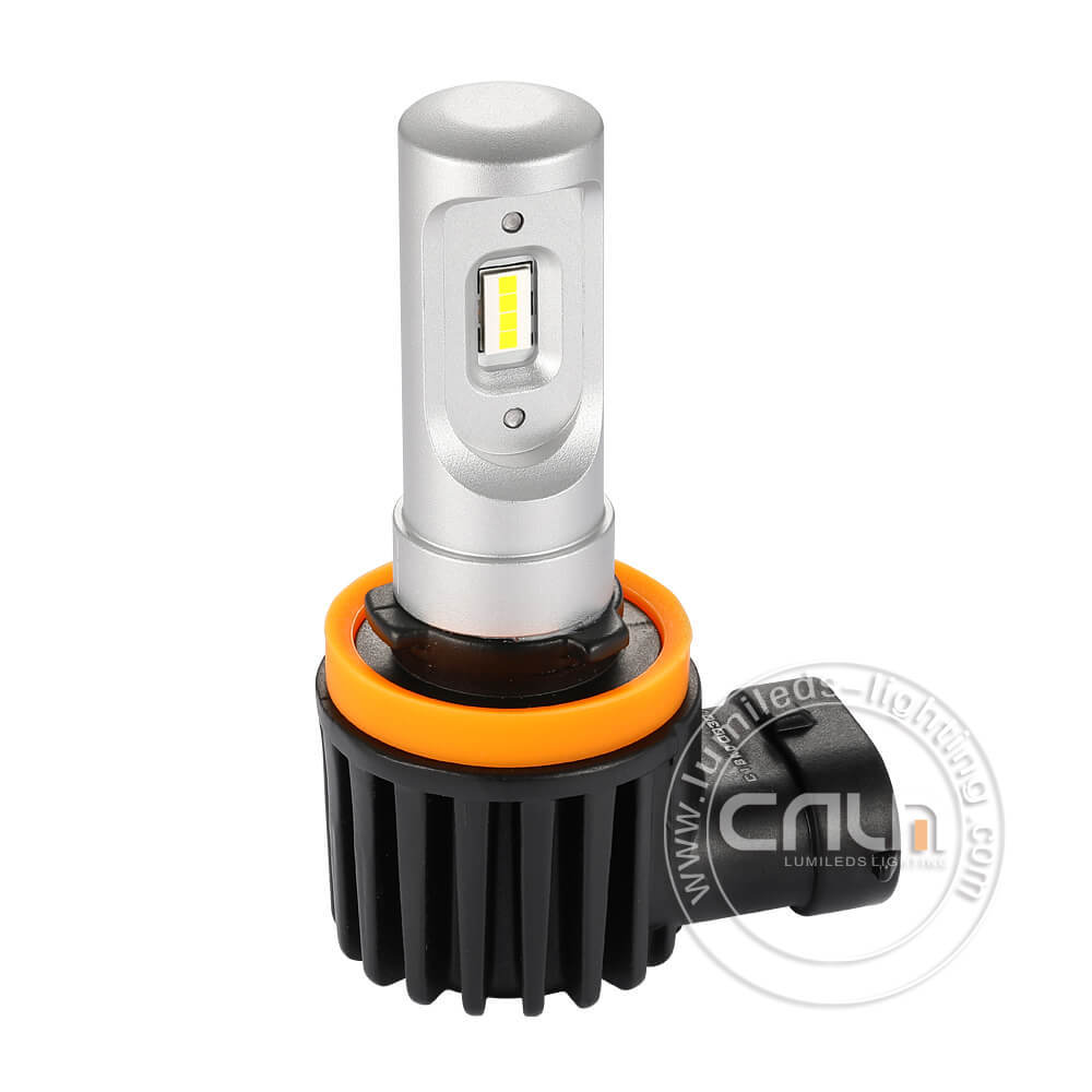 G10 plug and play led Headlight bulb