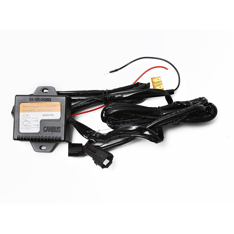 LED DRL daytime running light