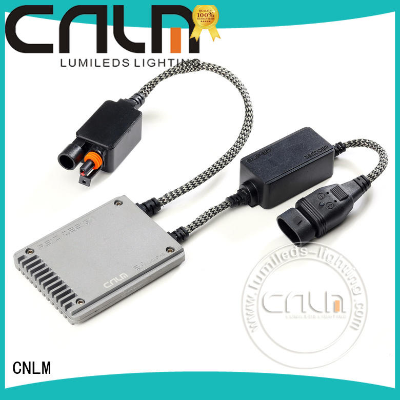reliable hid lamp ballast company used for car