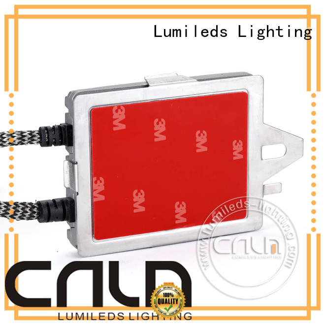CNLM top selling hid lamp ballast supplier for mobile cars