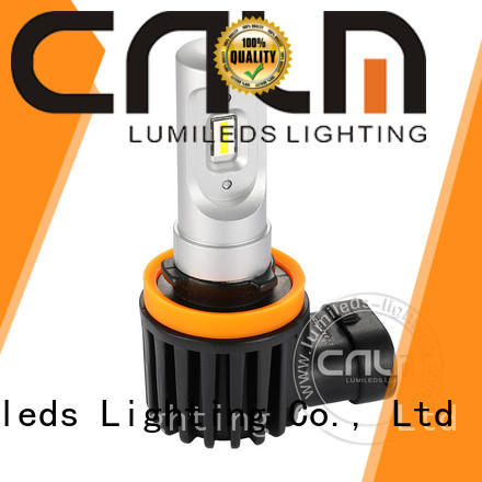 CNLM projector headlight bulbs from China for motorcycle