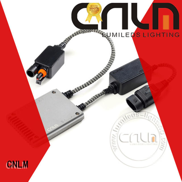 CNLM high quality hid ballast supplier for transportation