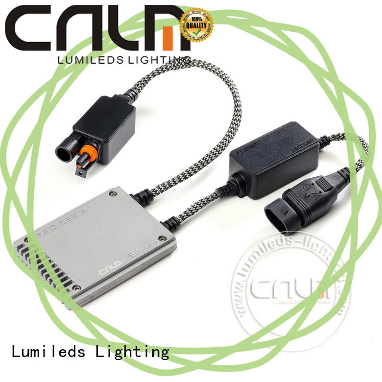 CNLM top auto hid ballast factory direct supply used for car