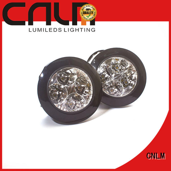 CNLM energy-saving led drl for car series for cars
