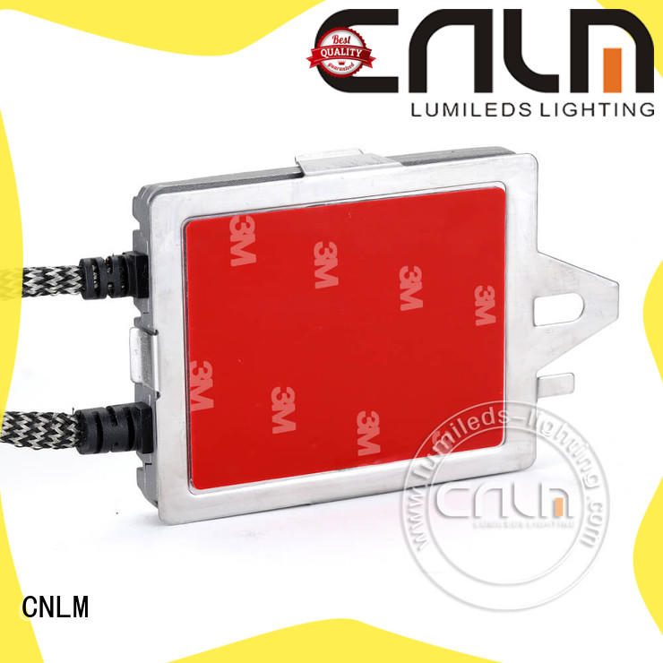 CNLM reliable hid ballast kit factory for car