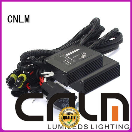 CNLM stable hid kit company for car's headlight