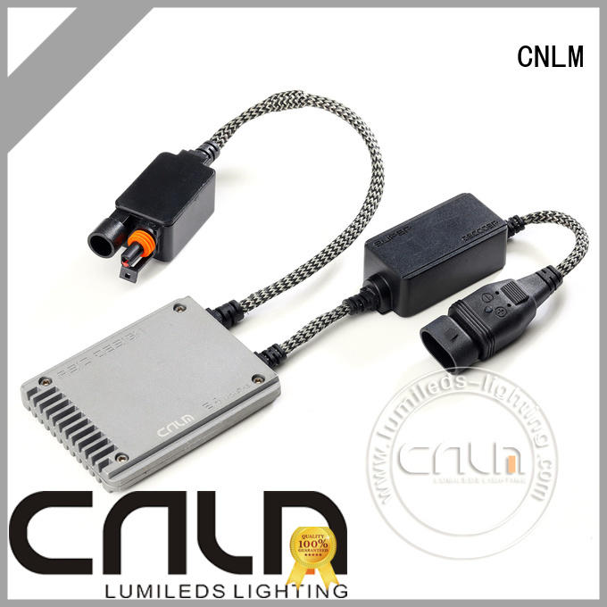 CNLM high-quality canbus hid ballast factory direct supply for car's headlight