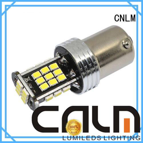 CNLM automotive led bulbs manufacturer for mobile cars