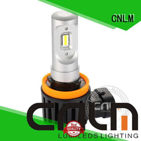 CNLM oem best automotive led replacement bulbs series for mobile cars