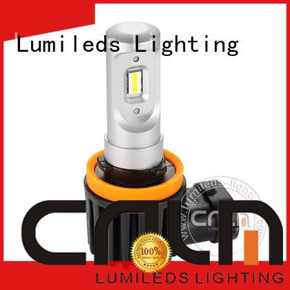 CNLM car led bulb directly sale for car's headlight