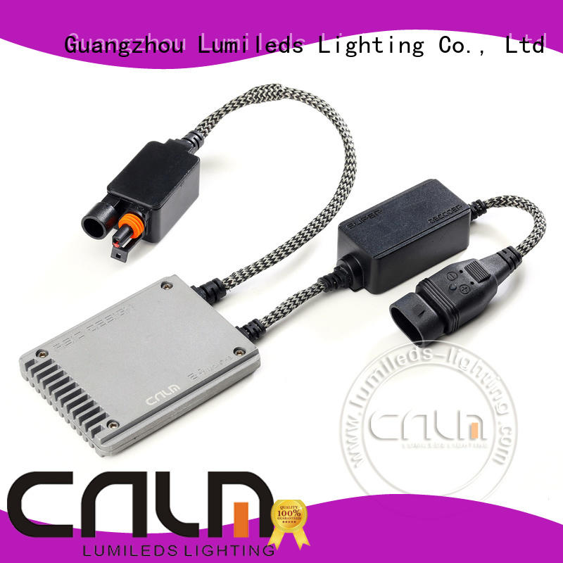 CNLM hot selling high quality hid ballast factory for mobile cars