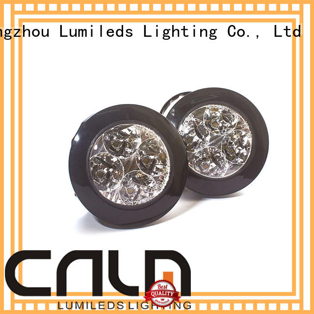 CNLM led drl bulbs factory direct supply for car's headlight