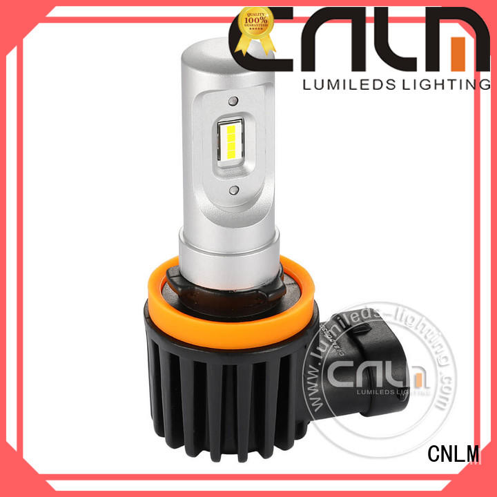CNLM high quality car led bulb supplier for car