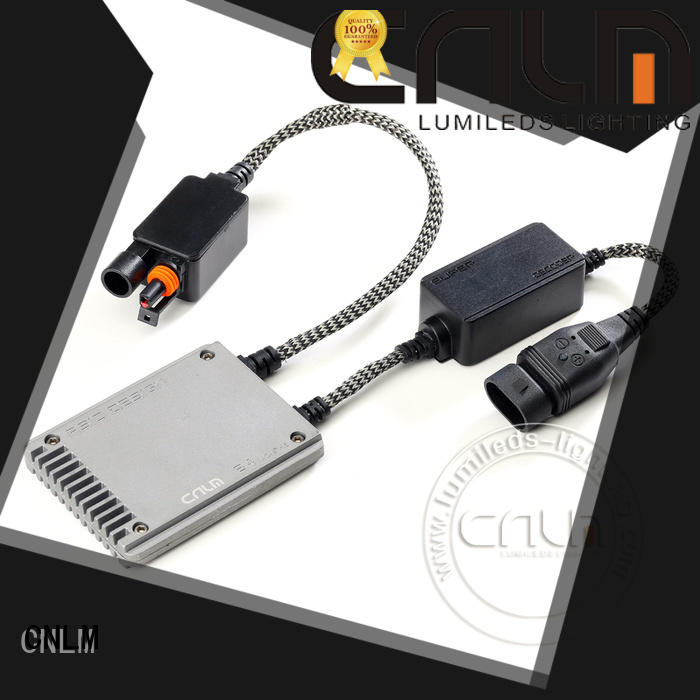 CNLM factory price hid ballast replacement with good price for car's headlight