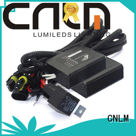CNLM practical led adaptor series for car's headlight