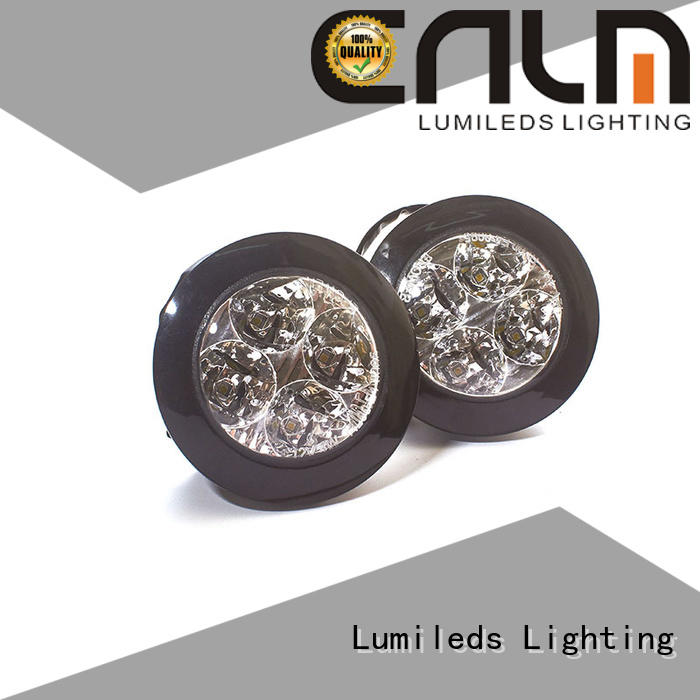 CNLM cost-effective led daytime running light wholesale for car's headlight
