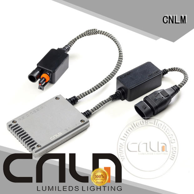 CNLM ballast for hid xenon light bulbs with good price for transportation