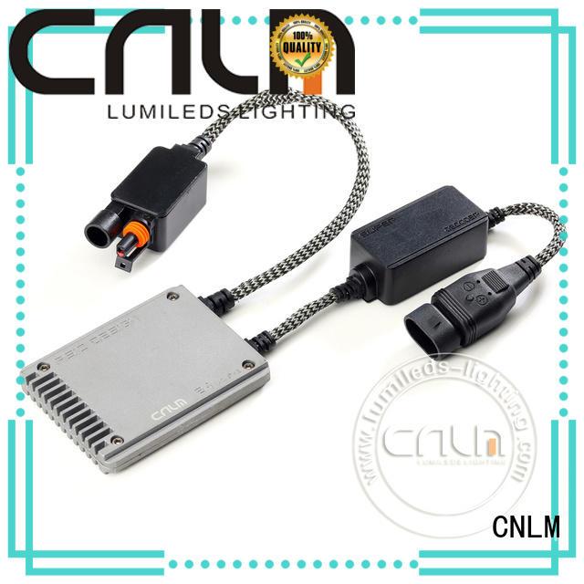 CNLM odm smallest hid ballast factory for transportation