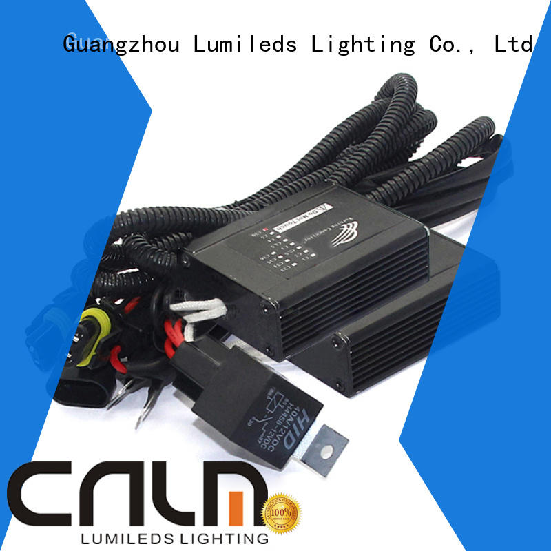 odm adapter led manufacturer for car's headlight