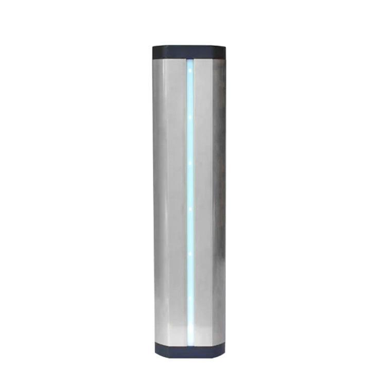 Sterilization ultraviolet lamp