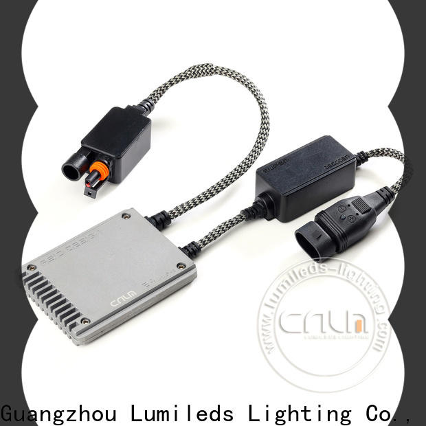 CNLM innovative hid xenon ballast factory direct supply for car