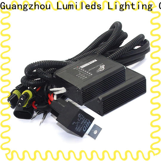CNLM led plug adapter from China for car's headlight