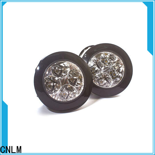 CNLM odm led drl daytime running light with good price for mobile cars