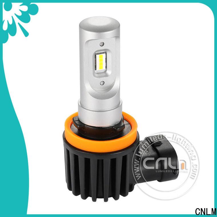 CNLM led auto light bulbs with good price for car's headlight