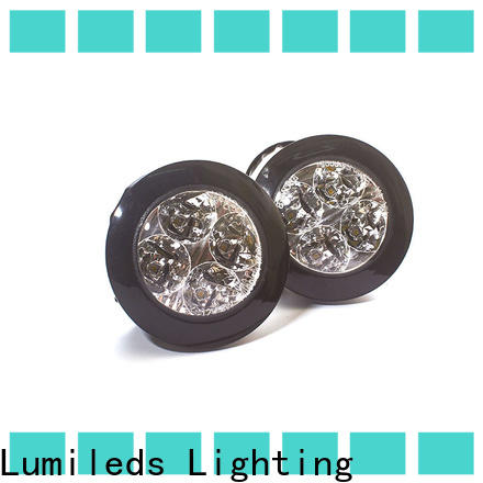 CNLM hot-sale best drl lights from China for mobile car