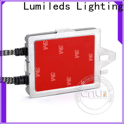 durable smallest hid ballast series for mobile cars