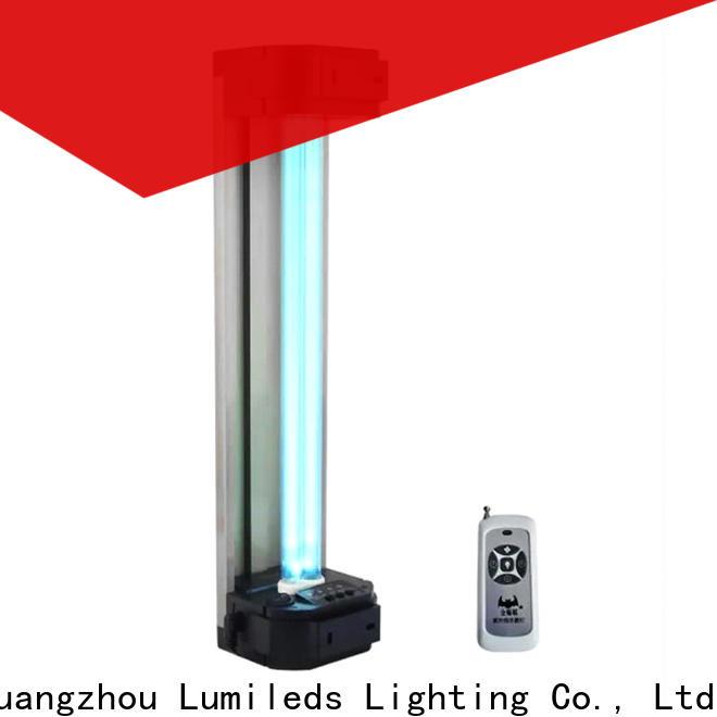 CNLM ultraviolet lighting products company for nursing home