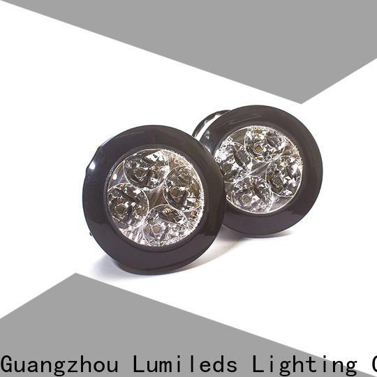 CNLM drl headlights factory for car's headlight