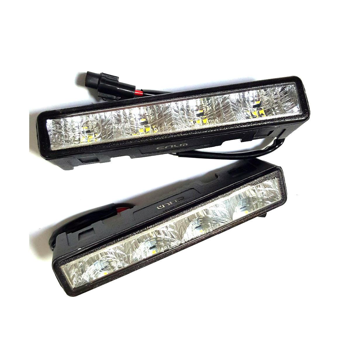 Car daytime running lights PR68