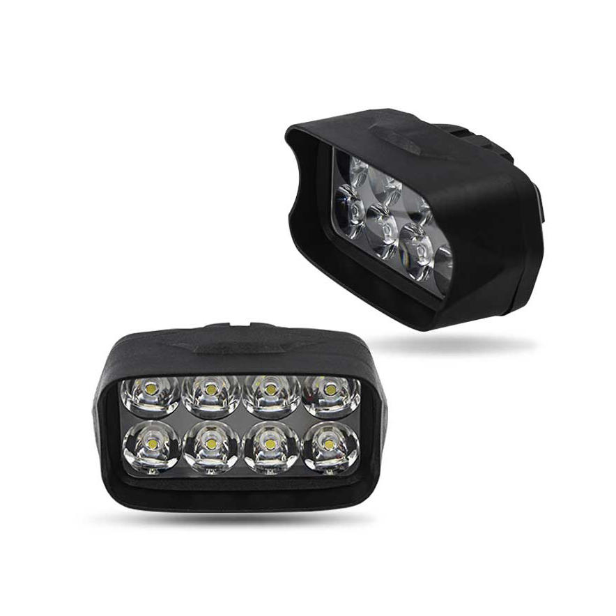 Led running lights for cars SPL8