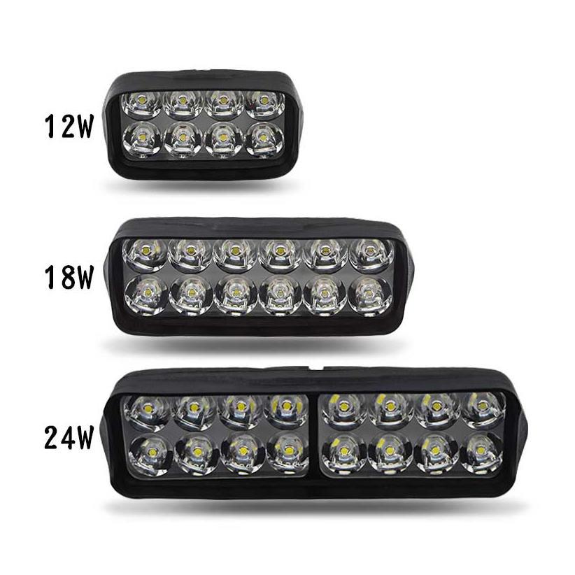 Led running lights for cars SPL8