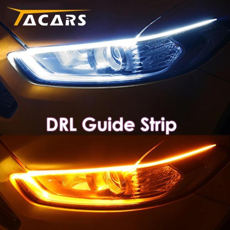 Car drl led lights ST01