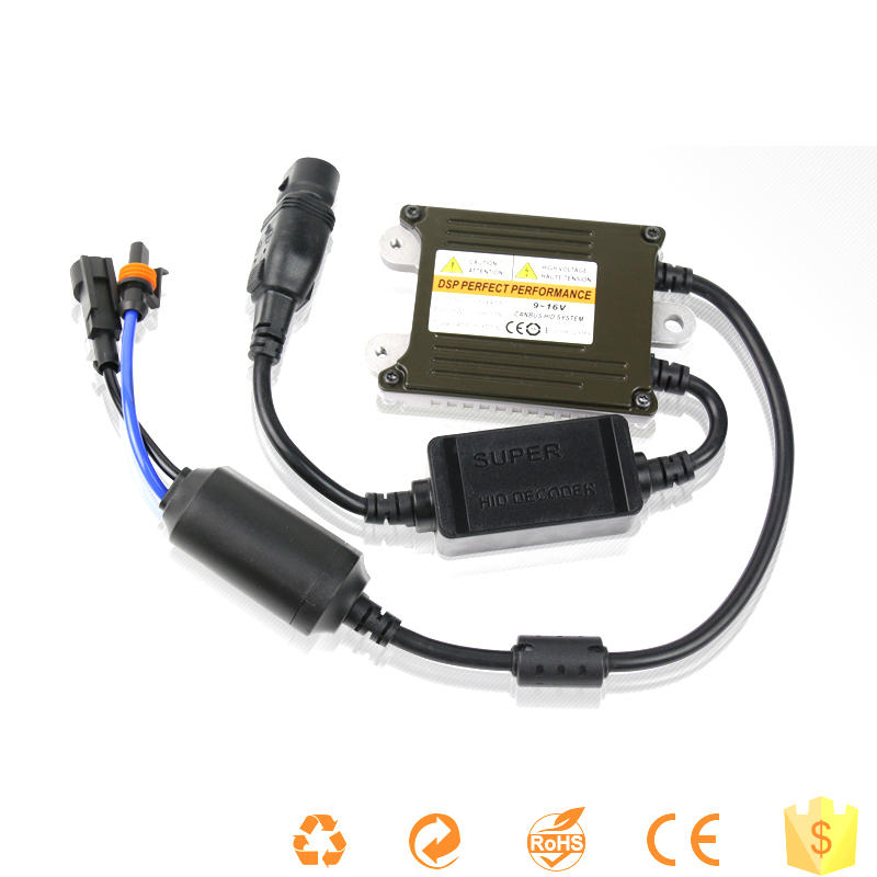 12V 35W super slim canbus ballast for BMW series
