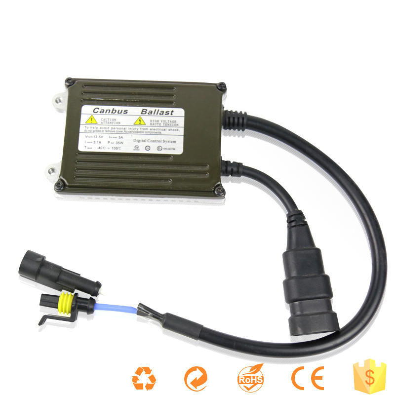 12V 35W Normal standard Canbus xenon Hid Lighting Ballast