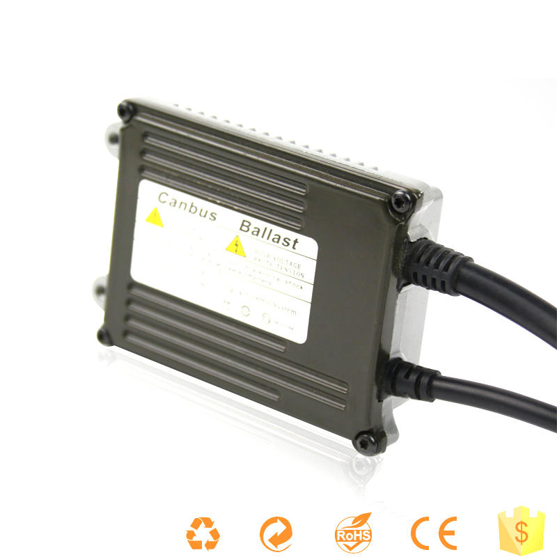 12V 35W Normal standard Canbus xenon Hid Lighting Ballast