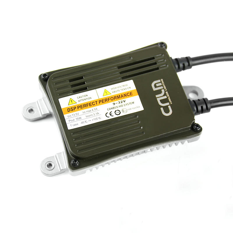 12V 35W Middle slim canbus hid lamp ballast for BMW series;Benz series, Audi series