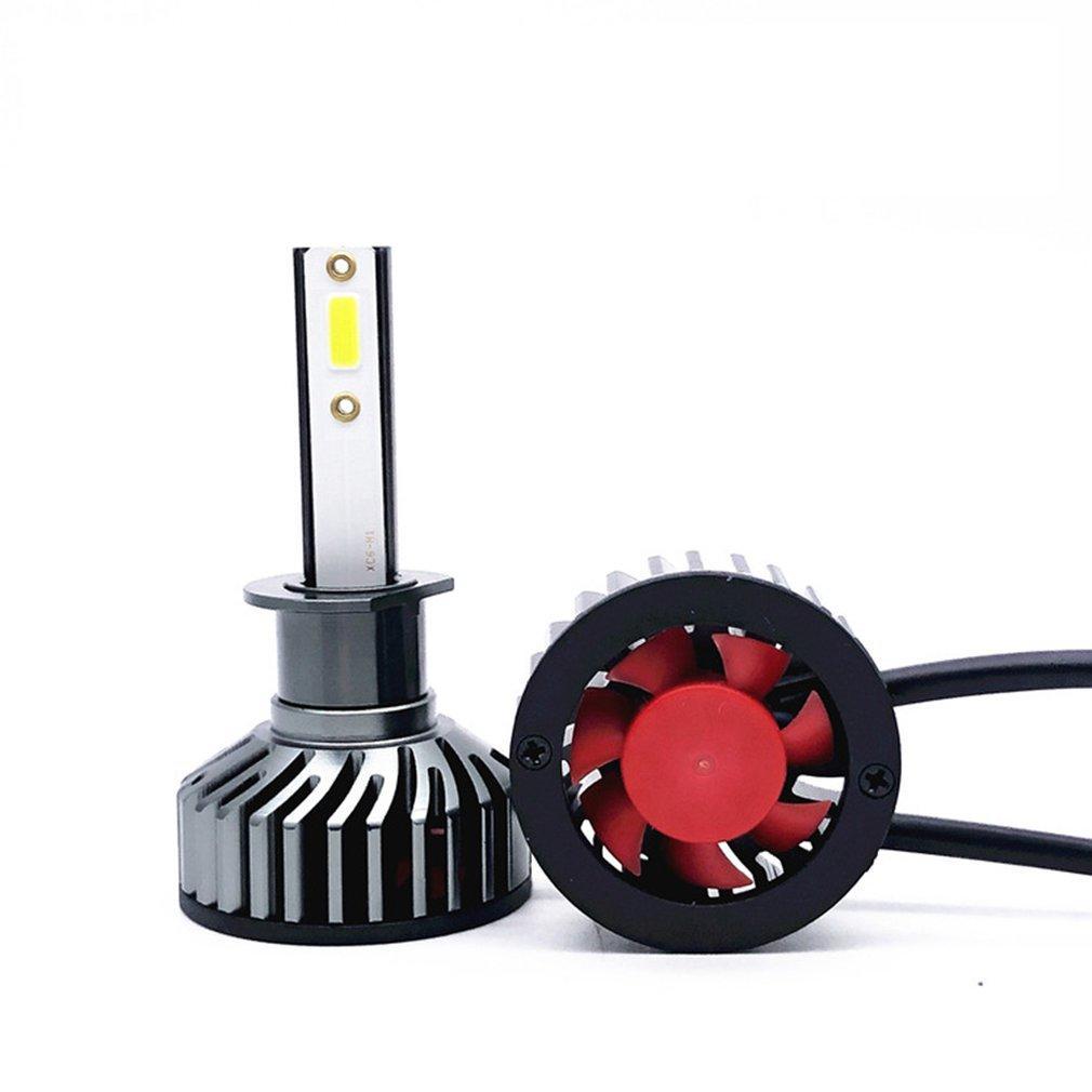 Motorcycle LED Headlight Bulb Kit F2