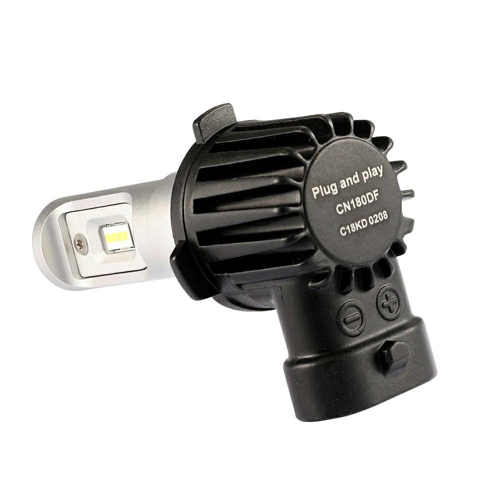 10G plug and play led Headlight bulb kit