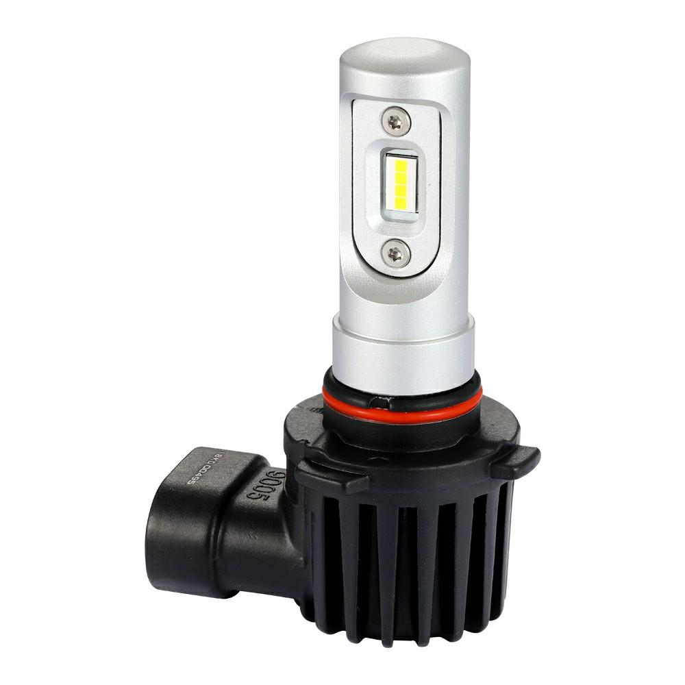 10G plug and play led Headlight bulb kit