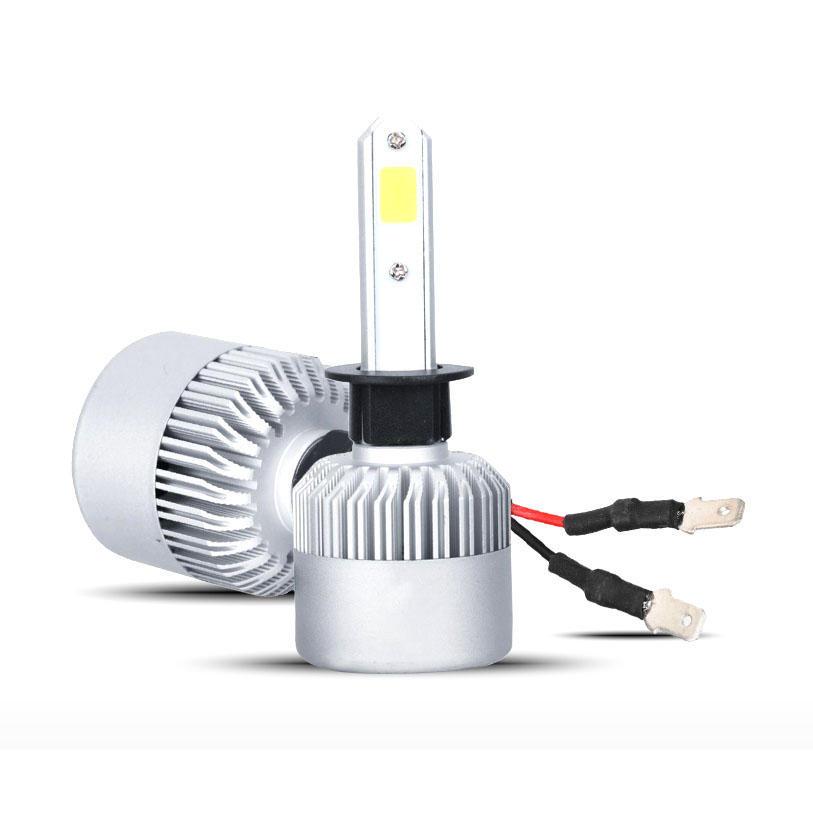 LED Headlight Bulb Kit S2