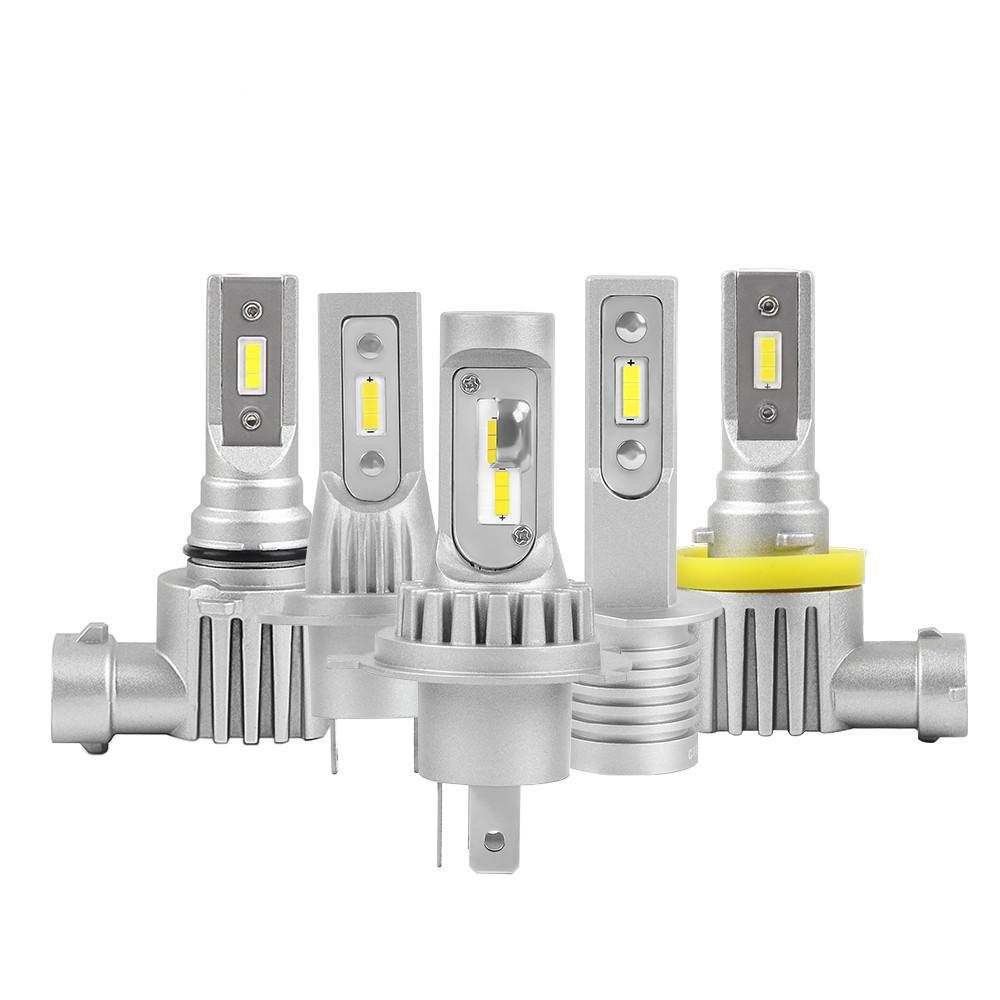 LED Headlight Bulb Kit V12