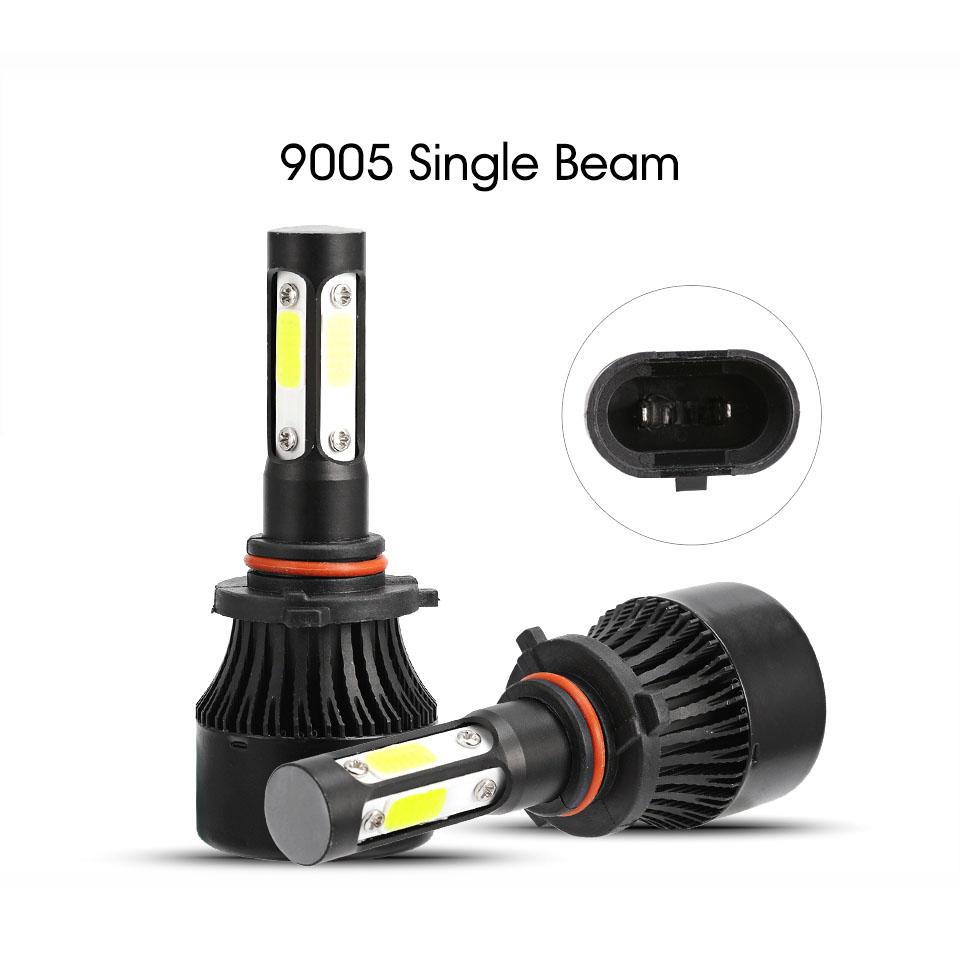 Good Quality LED Headlight Bulb Kit X7