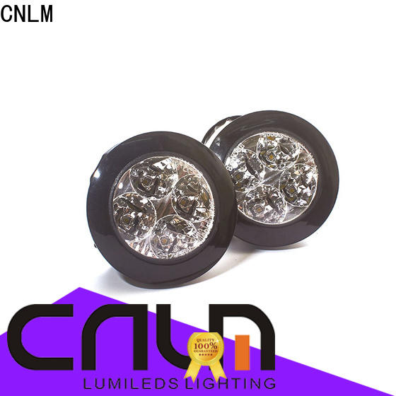 CNLM quality car led drl directly sale for auto car