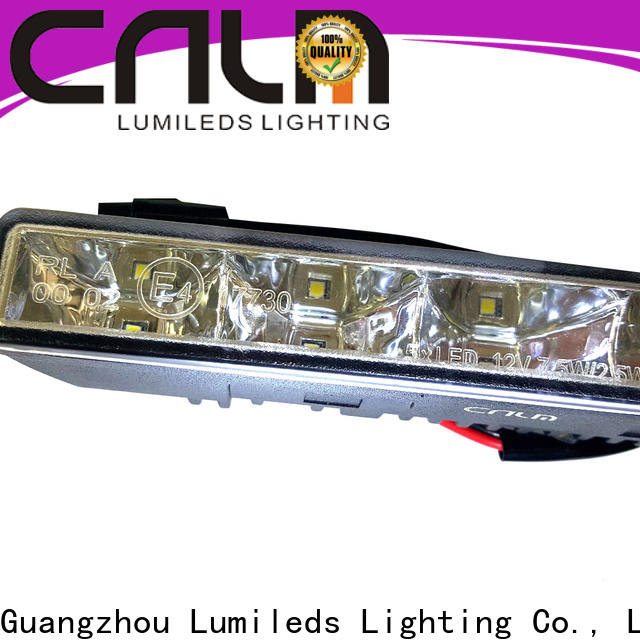 CNLM odm car daytime running lights factory direct supply for sale