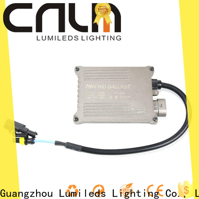 cost-effective autovision hid lighting ballast manufacturer for mobile cars